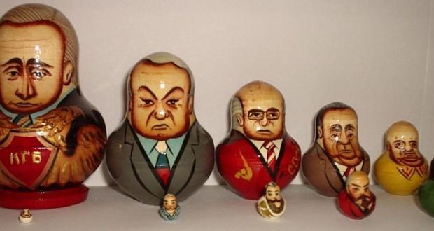 Ten-Russian-politicians-depicted-in-matryoshka-doll-form-Vladimir-Putin-Boris-Yeltsin-Mikhail-Gorbachev-Leonid-Brezhnev-Nikita-Khrushchev-Joseph-Stalin-Vladimir-Lenin-Nic