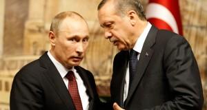 حرب دبلوماسية روسية تركية.. والدماء سورية