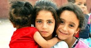 أطفال-سوريا