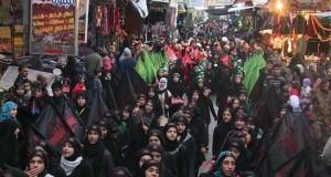 ايرانيون في سوريا