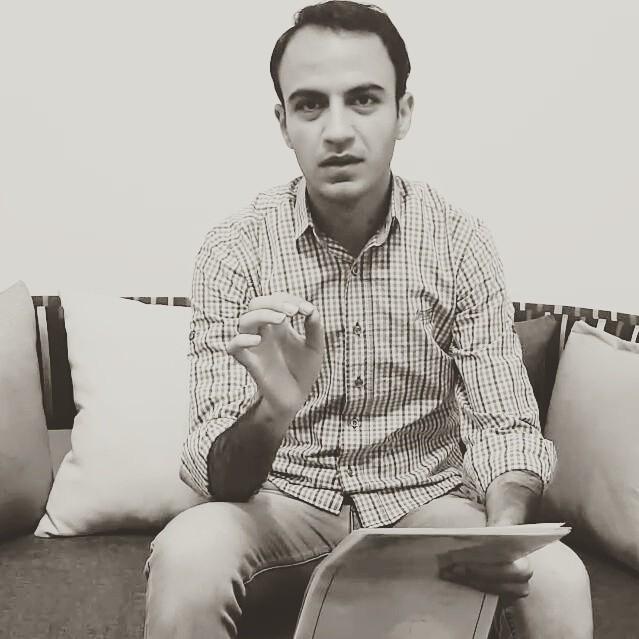 استديو الرابعة  يحاور الشاعر السامر غريوي