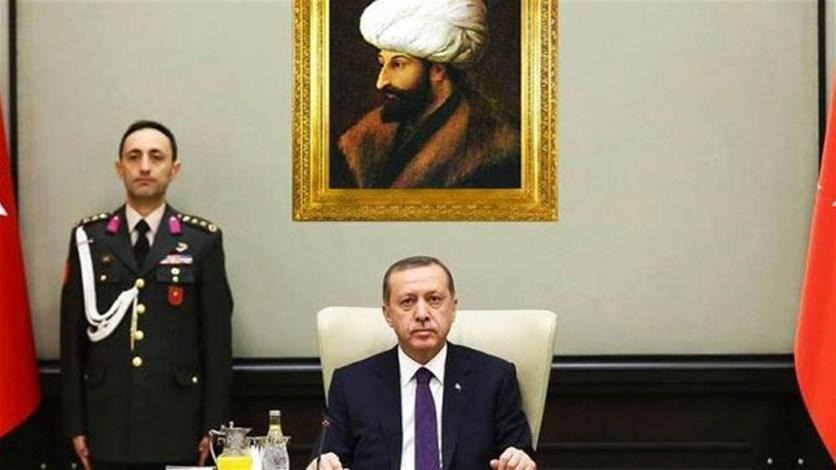 أشكال ألوان| «ليلة الانقلاب» الفاشل... ليل تركيا الطويل