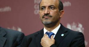 أحمد-الجربا