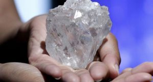 1109-carat-rough-Lesedi-La-Rona-diamond