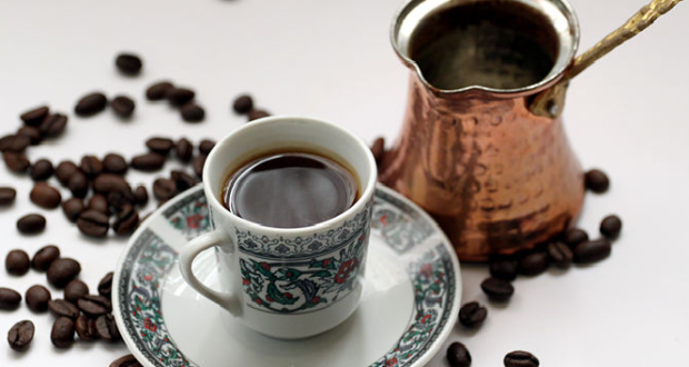 طريقة-عمل-القهوة-التركية-بالصور
