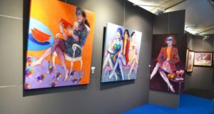 معرض-للفن-التشكيلي-620x355
