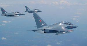 طائرات-روسية