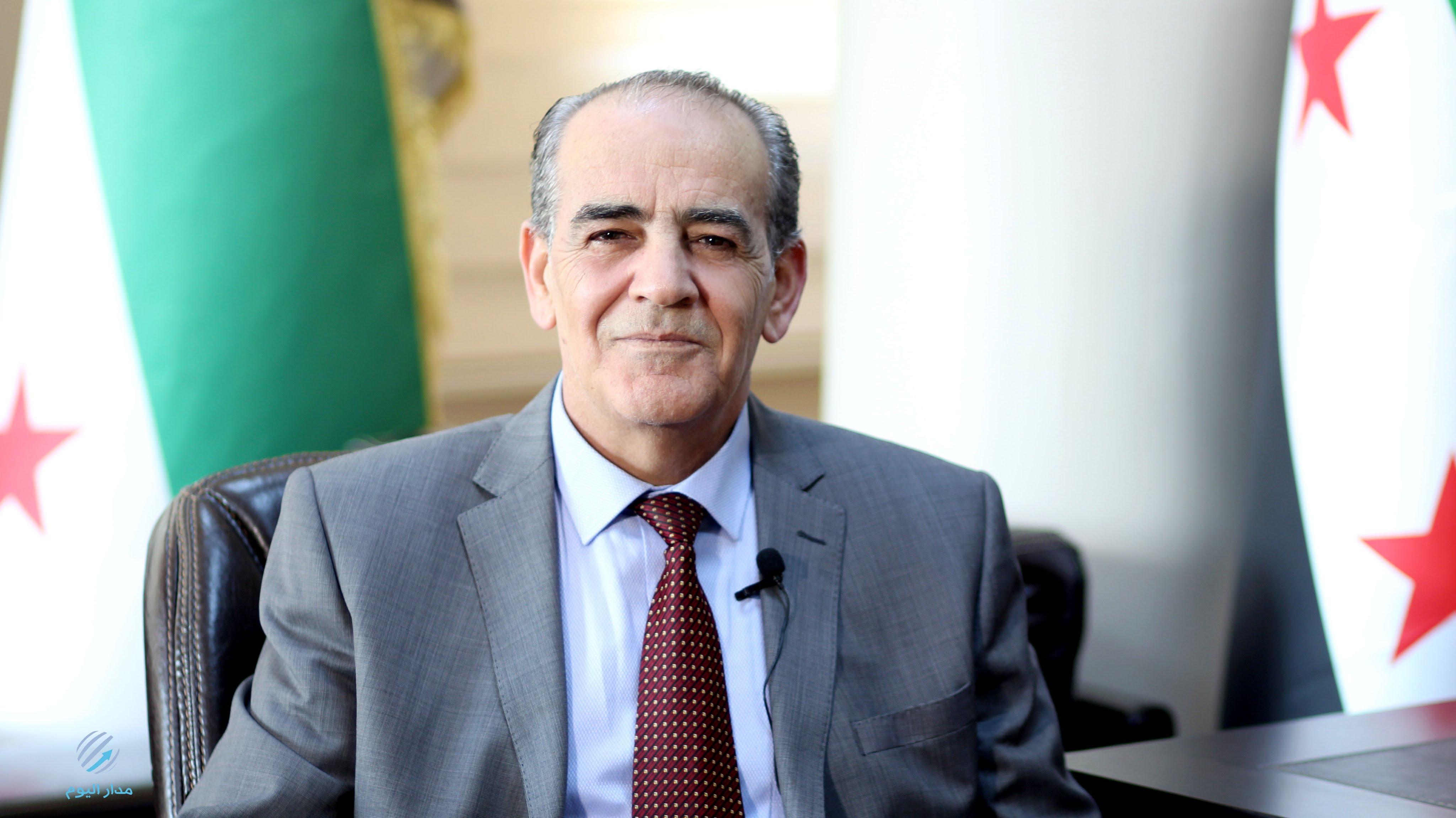 العريضي: مؤتمر سوتشي لمن يقبل بالأسد ونظامه فقط
