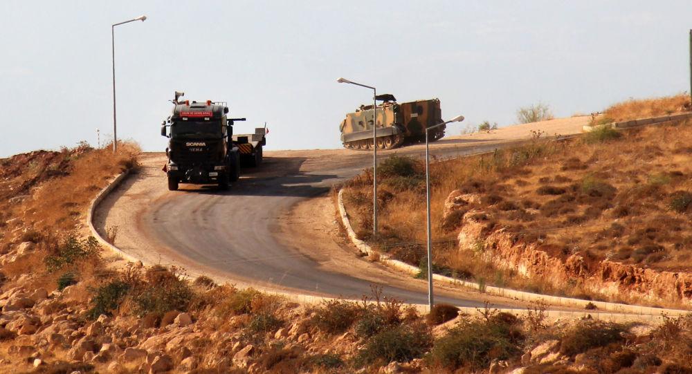 واشنطن: لا ننوي إنشاء قوة حدودية في سوريا
