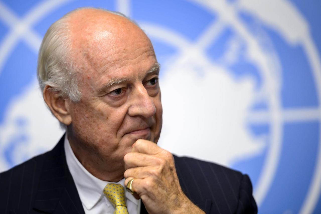 اجتماع في باريس لإقرار ورقةٍ حيال سوريا، و