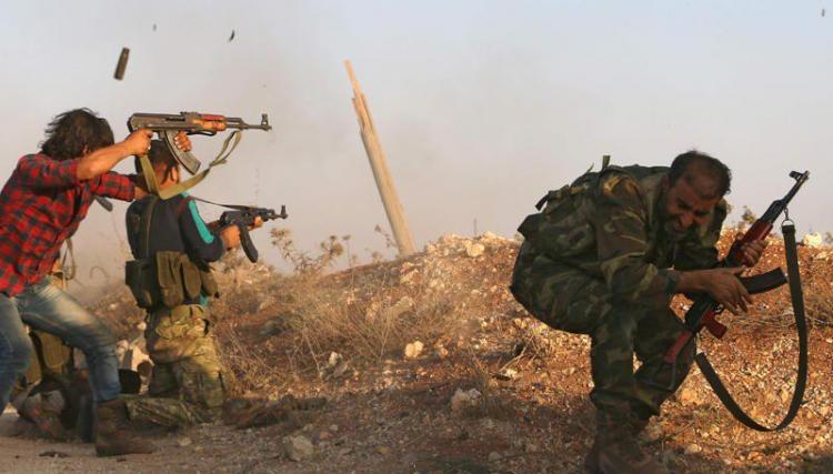 المعارك على أشدها جنوب شرقي إدلب..والغارات الجوية تطال قرىً عدة في المحافظة.