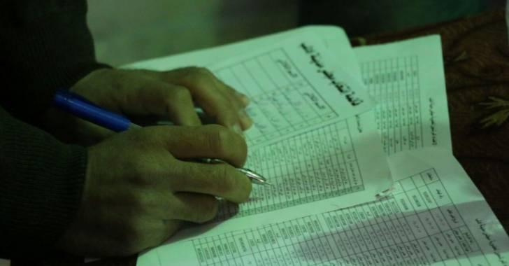 تحضيرات لانتخاب مجلس محلي في بلدة كلي شمال إدلب