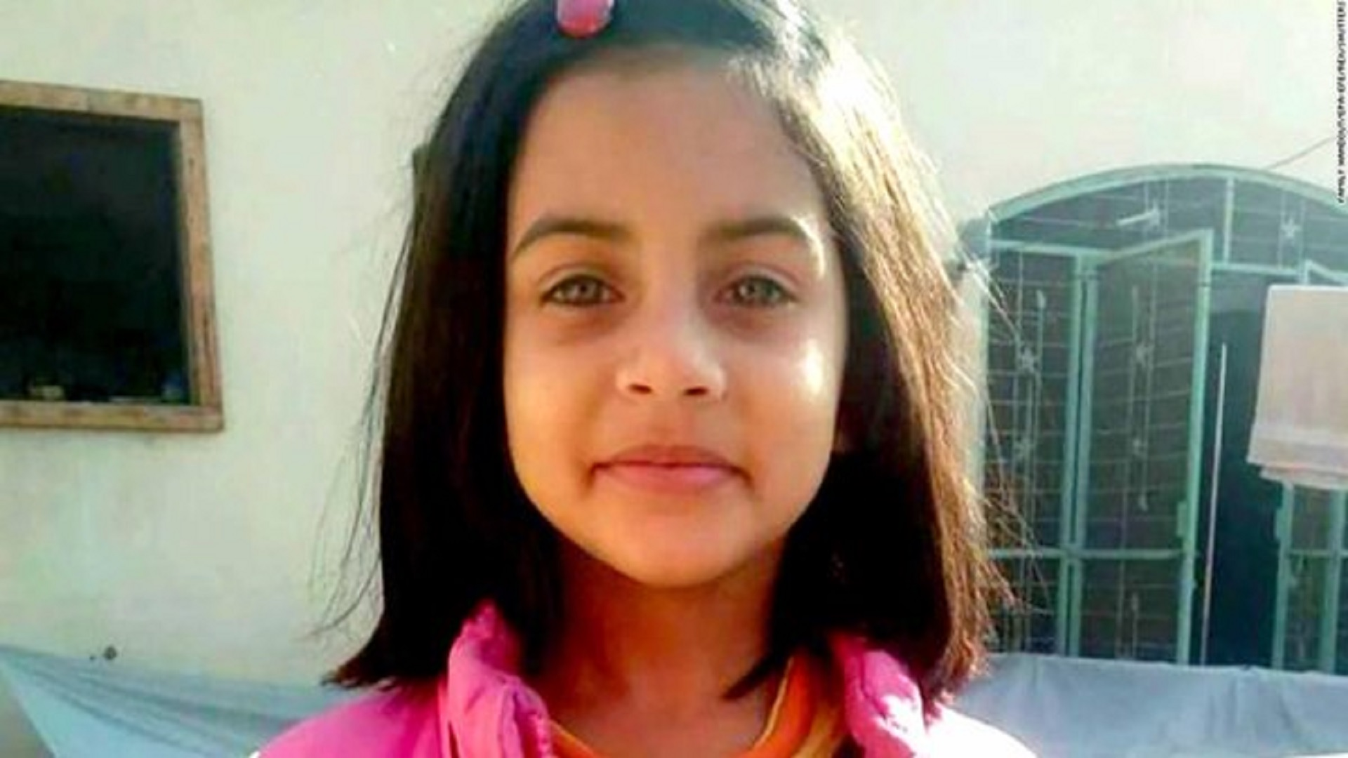 محكمة باكستانية تصدر حكما بإعدام قاتل الطفلة زينب