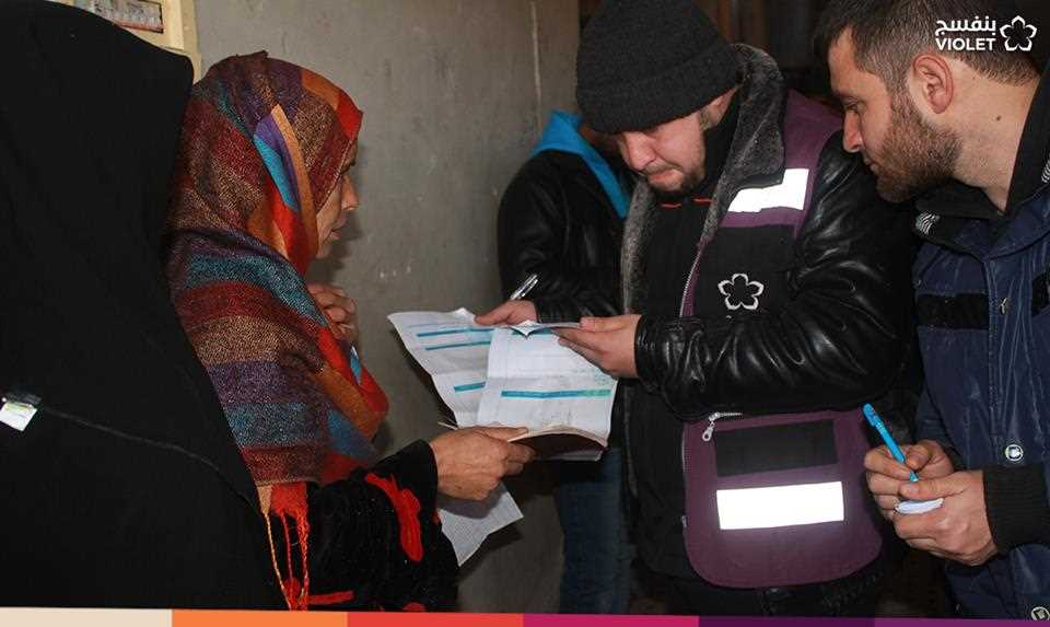 بعد تكرار الاعتداءات، منظمات مدنية ترفض تدخل الفصائل في عملها في إدلب