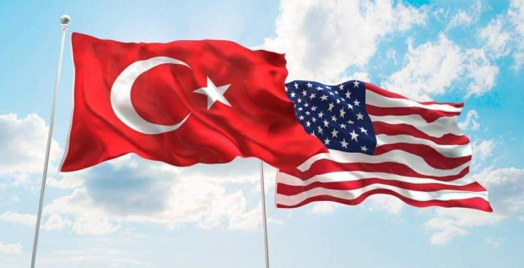 تيلرسون يعبر عن رغبة بلاده بحل التوتر مع تركيا