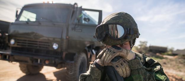 روسيا تحظر الهواتف الذكية على مقاتليها في سوريا